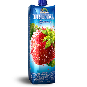 Fructal Large Strawberry