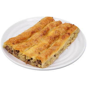 """Meat & Potato"" Burek Baked Portion"