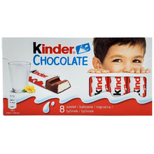 Load image into Gallery viewer, Kinder Chocolate