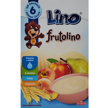 Load image into Gallery viewer, Lino Cereal