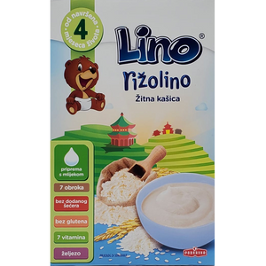 Lino Cereal