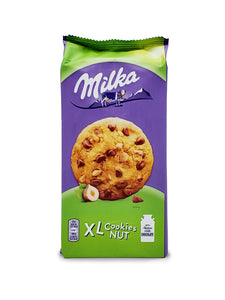 Milka XL Cookies Nut
