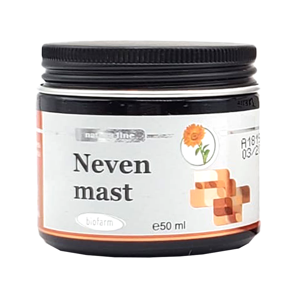 Neven Mast Marigold Ointment 50ml