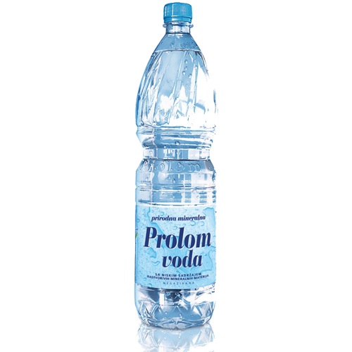 Prolom Water 1.5L single