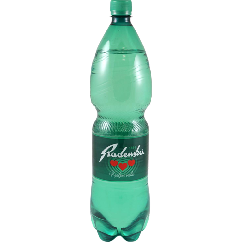Radenska Mineral Water 1.5L Single