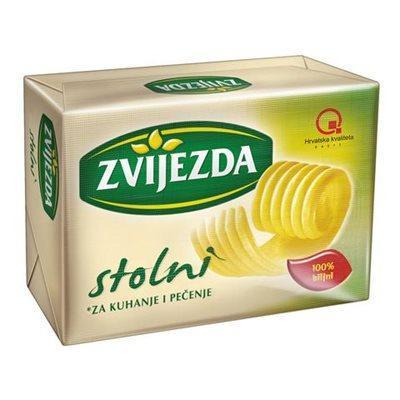 Zvijezda Table Margerine 250g