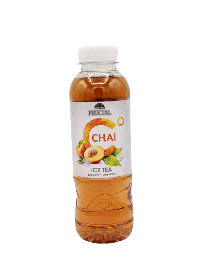 Fructal Ice Tea Peach Chai