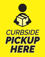 Curbside Pickup 1 - Yellow