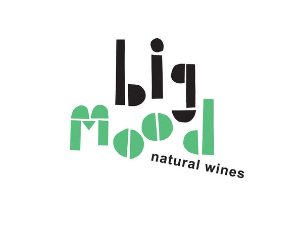 Big Mood Natural Wines Gift Card