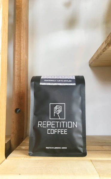 Repetition Coffee Guatemala / Atitlán 10oz