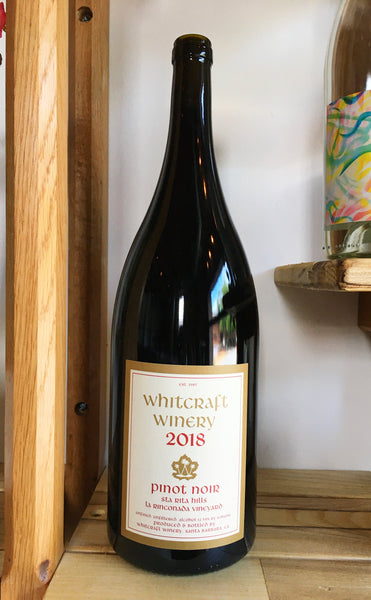 Whitcraft Pence Ranch 115 Pinot Noir Magnum