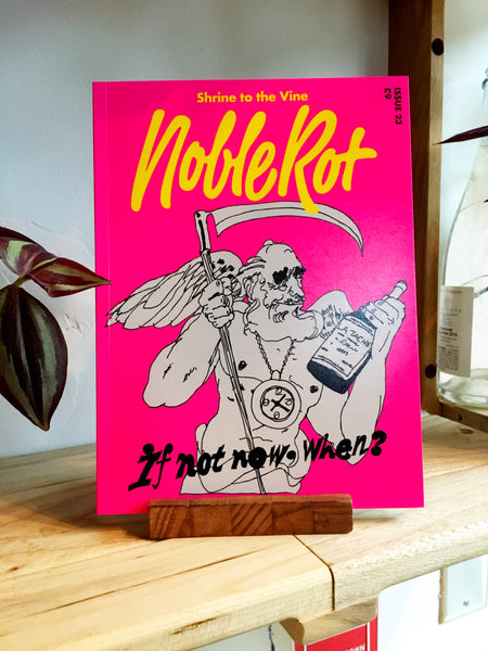 Noble Rot Issue 23