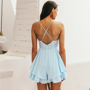 Skyla Playsuit
