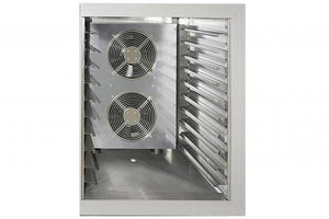 Blast Chiller and Freezer 10 Trays