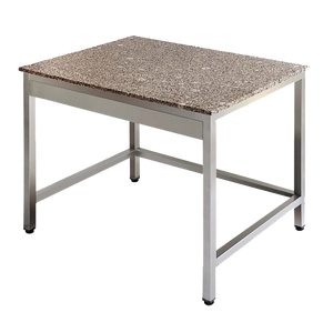 Work Table W/ Marble Top