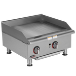 Load image into Gallery viewer, APW Gas Griddle 60CM