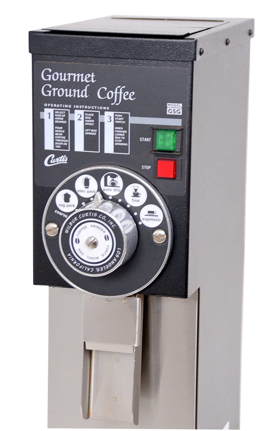 Single Coffee Grinder