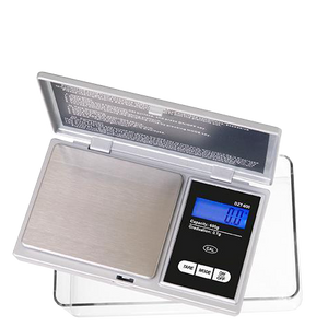 Digital Scales for Coffee 500G