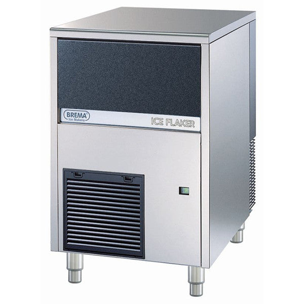 ICE MACHINE FLAKER 90KG/DAY