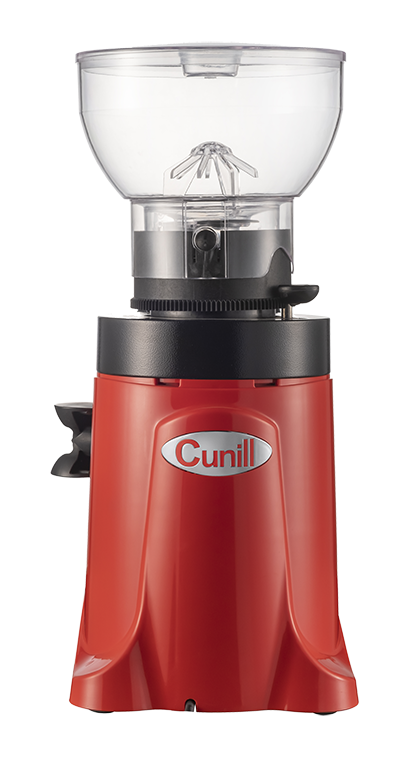 KENIA-TRON COFFEE GRINDER RED