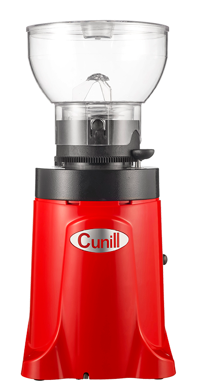 KENIA COFFEE GRINDER RED