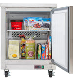 Load image into Gallery viewer, 70 CM Under Counter Refrigerator One Door