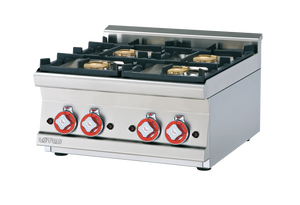 GAS HEATED BOILING UNIT