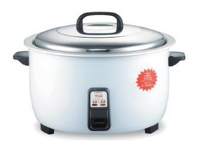 RICE COOKER CAP 23L