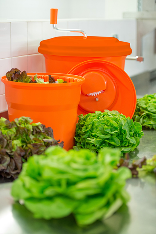 Vegetable Salad Spinner