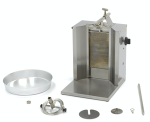 Shawarma Machine 1 Burner Doner