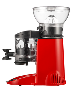 TRANQUILO II ABS COFFEE GRINDER RED