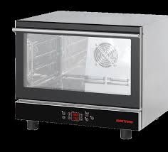 Convection Oven 4 TRYS