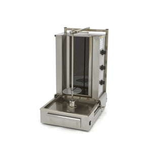 Shawarma Machine 3 Burner Doner