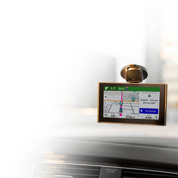 Electronics | GPS and Car