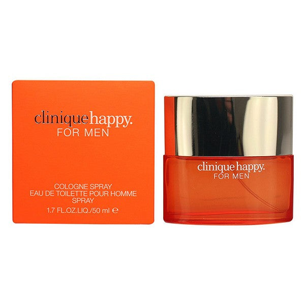 Men's Perfume Happy Clinique EDC