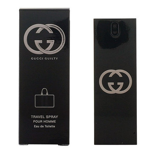 Men's Perfume Gucci Guilty Homme Gucci EDT