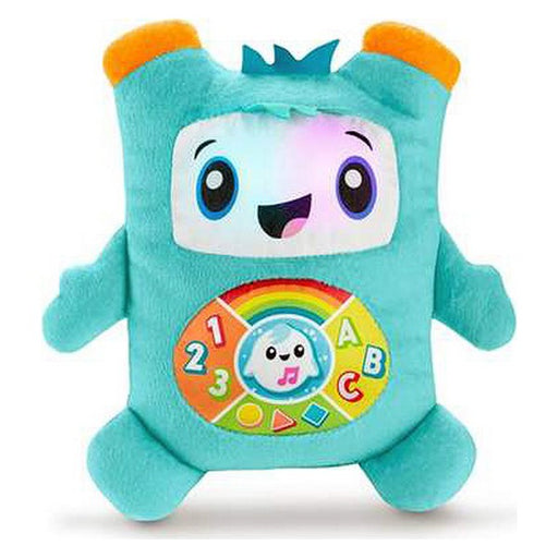 Interactive Toy for Babies Rocky Mattel Sound