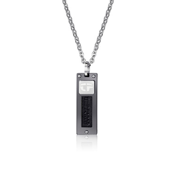 Men's Pendant Time Force TS5077CS