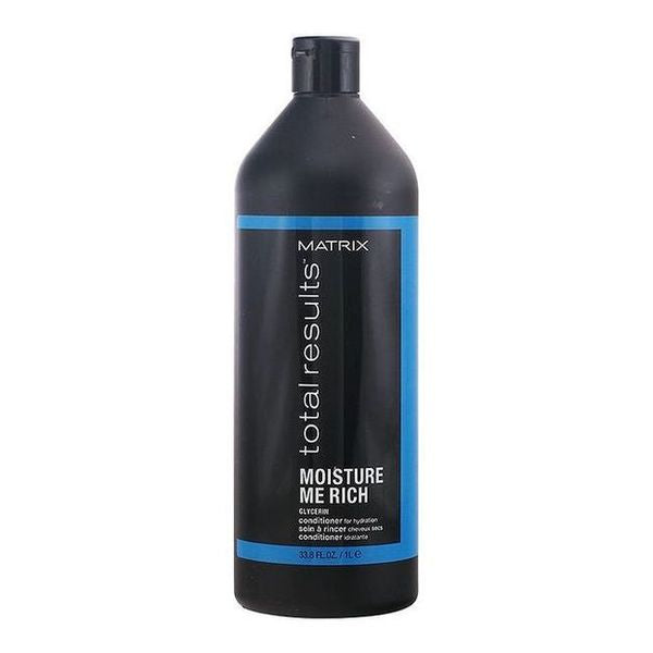 Conditioner Total Results Moisture Me Rich Matrix