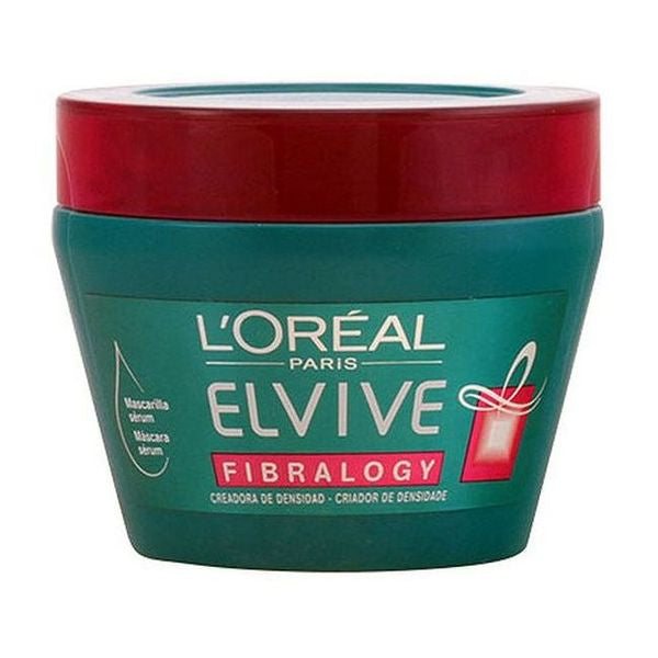 Mask for Fine Hair Fibralogy L'Oreal Expert Professionnel