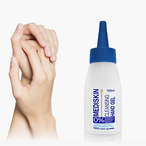 Disinfectant Hand Gel DB 100 ml