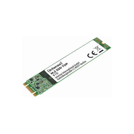 Hard Drive INTENSO 3832460 SSD