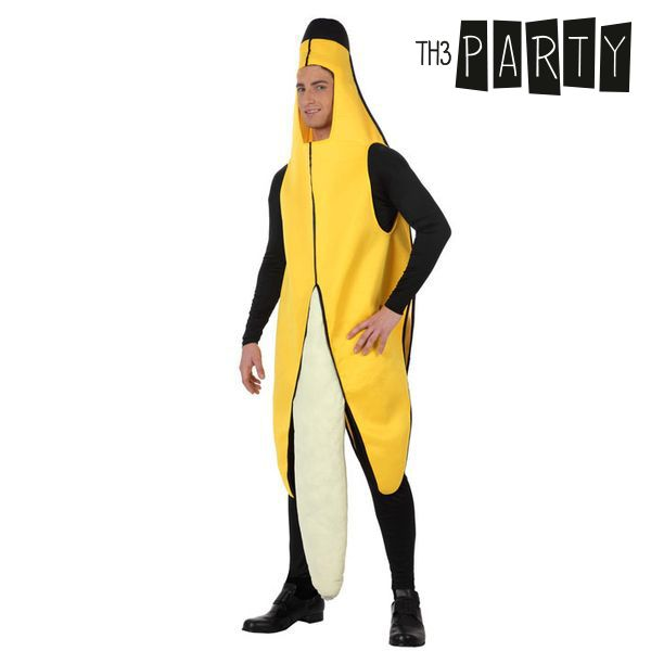 Costume for Adults 5671 Banana