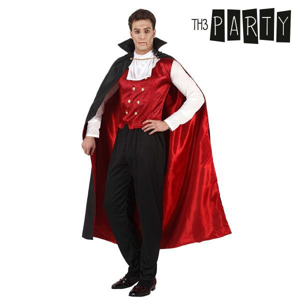 Costume for Adults Vampire