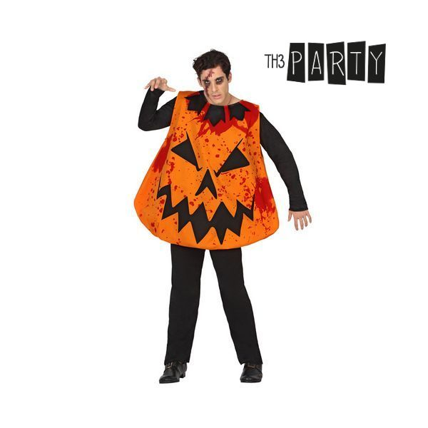 Costume for Adults Pumpkin