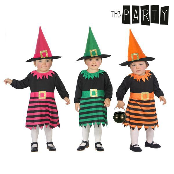 Costume for Babies Witch
