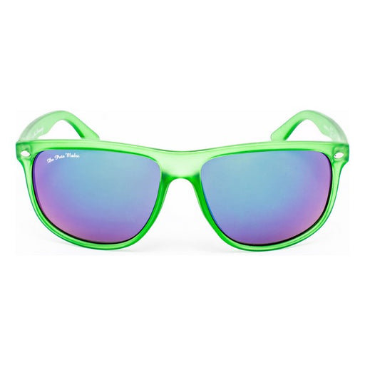 Unisex Sunglasses De Puta Madre 69 BJ3068-VERDE (Ø 56 mm)