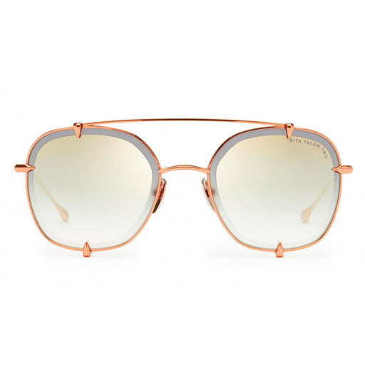 Unisex Sunglasses Dita 23009-B (Ø 54 mm)