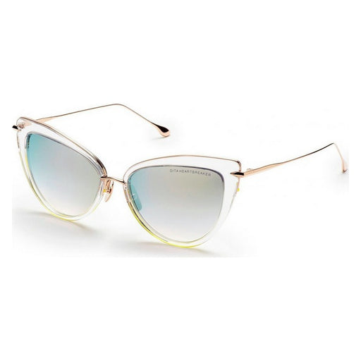 Ladies' Sunglasses Dita 22027-E-CLR (Ø 50 mm)