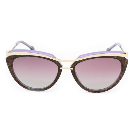 Ladies' Sunglasses Gianfranco Ferre GFF1104-004 (Ø 55 mm)